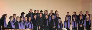 Cooma Concert 2012 - St Paul's Anglican Church